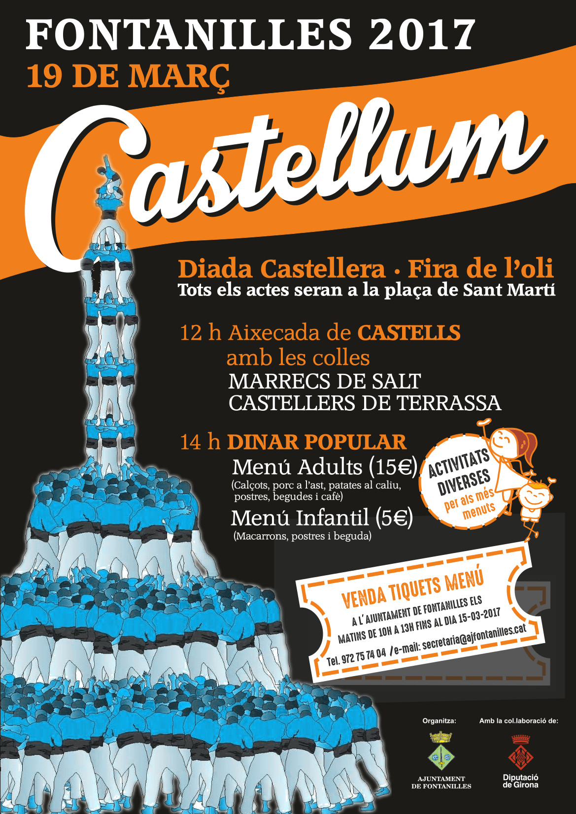CASTELLUM mixta + mail